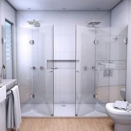 c901682d34e1de Preço de box para banheiro blindex - Vidraçaria Ideal