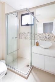 Ver Box De Banheiro Vidraçaria Ideal